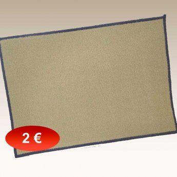 Πατάκι εξώπορτας 40Χ60 εκ. 2,00 €