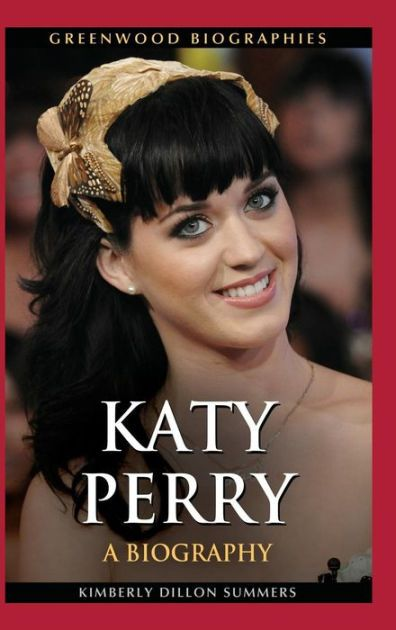 This biography reveals the life story, musical style, personality, lyrics, and fashion of Katy Perry—the elements that have catapulted her to stardom and...