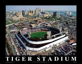 My grandpa took me to my first game here. I still love baseball to this day!
