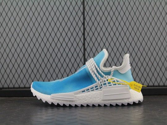 c24cfd0c7 Prarrell Adidas NMD HU