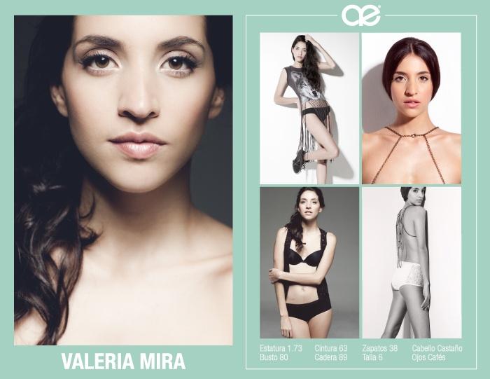 VALERIA MIRA