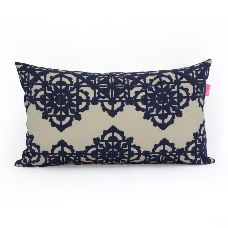 Sada 2 povlaků na polštář Embroidery   Bonami