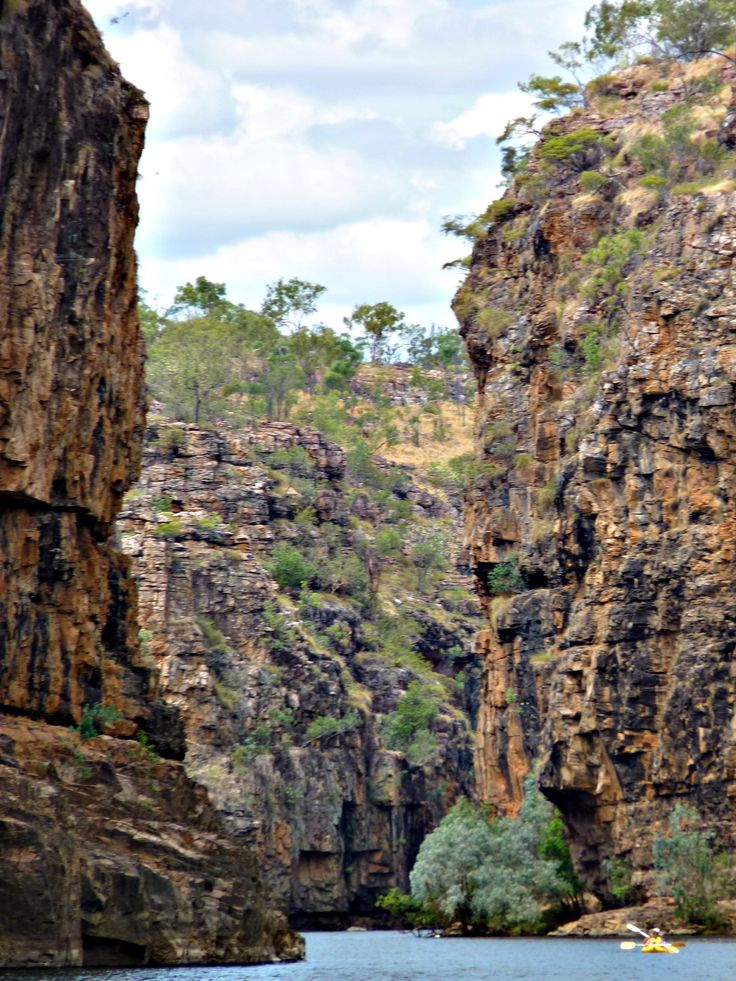 Awesome Australian 2WD Road Trips: Darwin to Katherine on the Stuart Highway