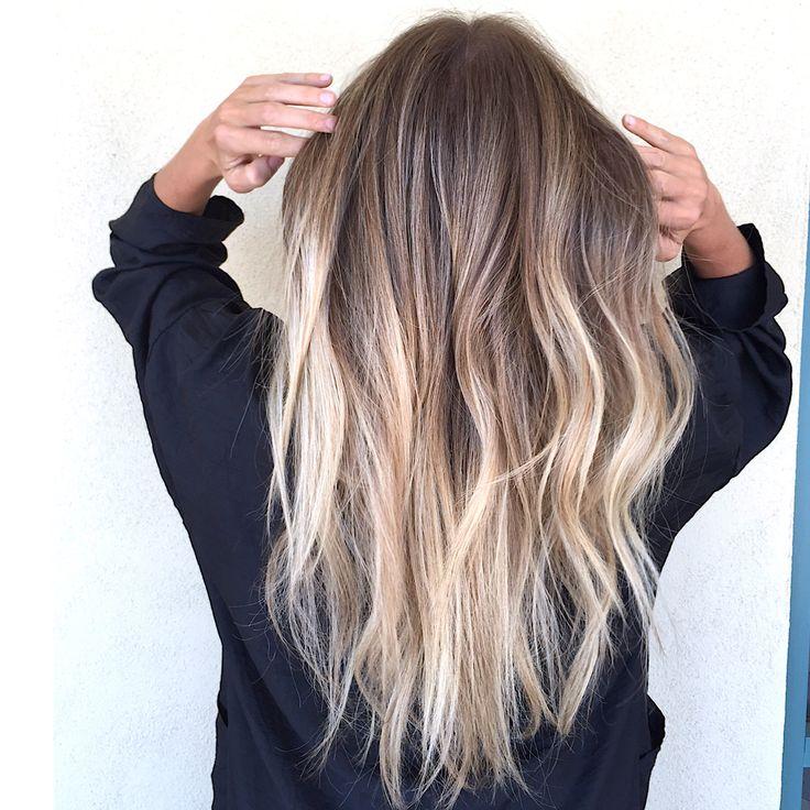 1000 images about sombre on pinterest colors long hair for Salon sombre