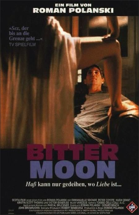 Bitter moon movie bondage are