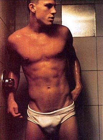 Channing Tatum. 'Nough said.