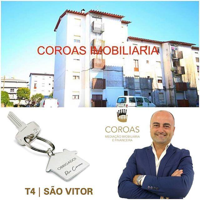 MAIS UMA ESCRITURA CONCLUIDA!  QUER VENDER A SUA CASA?  FALE COMIGO! RUI COROAS, 963148275.  #braga #vendas #realestate #realtor #realestateagent #realty #broker #ruicoroas #coroas #imobiliaria #coroasimobiliaria #apartamento #casa #moradia #venda #picoftheday #pictureoftheday #photooftheday #advertising #marketing #publicidade #publicity #vendido #localrealtors - posted by Coroas Imobiliaria https://www.instagram.com/coroas_imobiliaria - See more Real Estate photos from Local Realtors at…