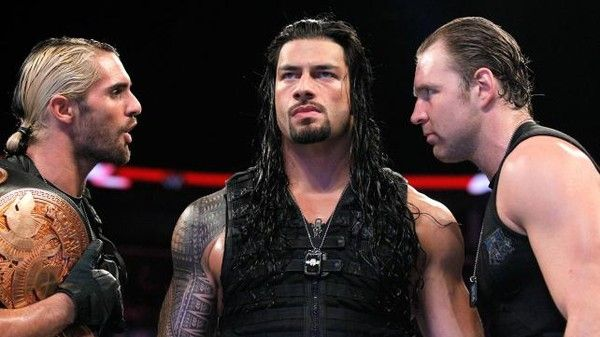 'WWE Smackdown' spoilers: The Shield battles everyone