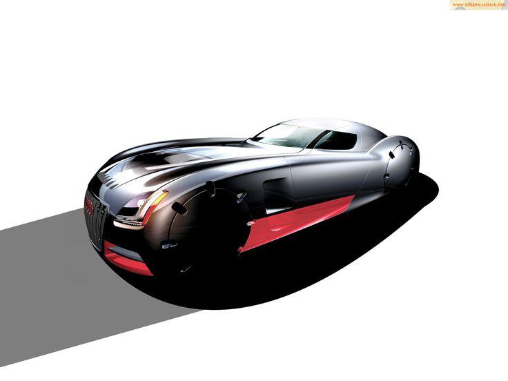 Cars For The Future 2020 Audi Nero Concept Car Cars