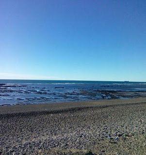 Voces del Cerro Aislado: Un océano