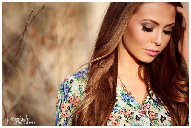 Lights! Makeup! Action! — 15 photography makeup tips
