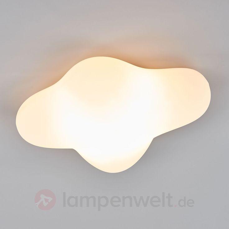 Formschne Deckenleuchte EOS Sicher Amp Bequem Online Bestellen Bei Lampenweltde