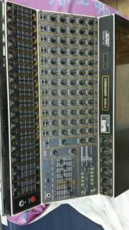 Solton Commander 4000 S Mischpult in Bremen - Bremerhaven   Musikinstrumente und Zubehör gebraucht kaufen   eBay Kleinanzeigen