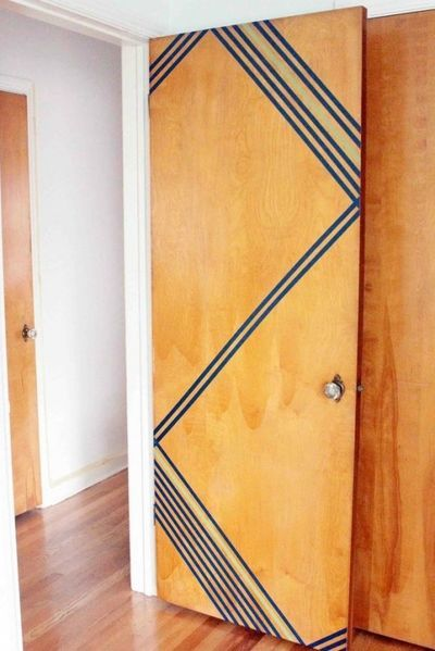 Best 25+ Washi tape door ideas on Pinterest   Washi tape ...