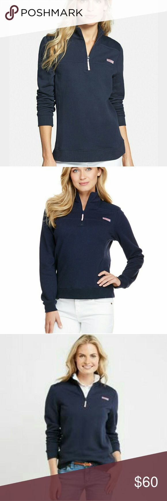 Vineyard vines pullover size xxsmall In good condition  Very cute?  Checkout my listings for more awesome stuff! Vineyard Vines Sweaters