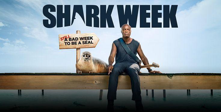 Image result for shark week 2018