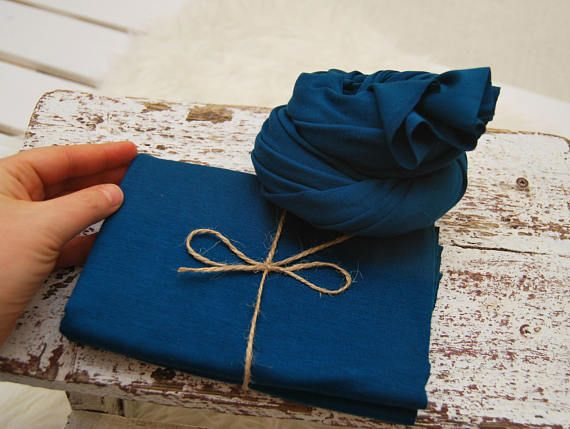 Stretchy Wrap Fabric Wrap Cotton Wrap Wrap Baby Swaddle