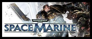 Warhammer 40 000 Space Marine Free Download PC Game