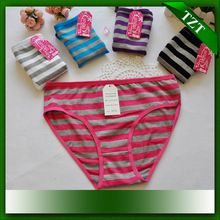 507A Hot Sale 2014 Underwear Wholesale Striped Lady Panty Best Seller follow this link http://shopingayo.space