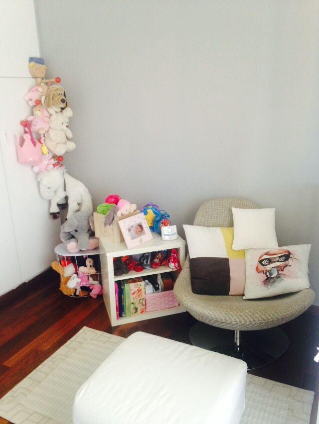 Baby room #1