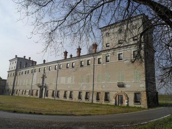Palazzo San Giacomo, Russi (Ravenna) by Riscoprire Russi