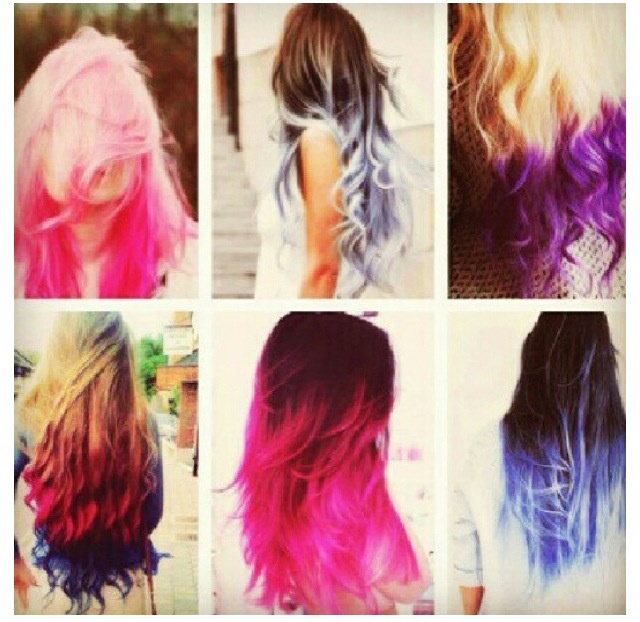 died hair styles 23 best cool died huur images on colourful 4973 | 17d27a6edeb5fc2f7a63865059054dca girly things girly stuff