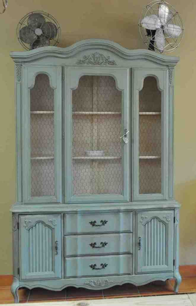 hutch kitchen furniture 17 best ideas about china cabinet painted on 12534