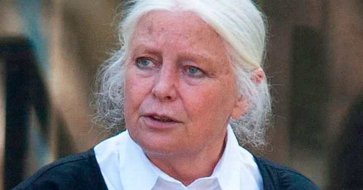 And in the words of Norman Stanley Fletcher 'They couldn't close the coffin lid for 3 days' Christy Norman assisted with managing the £130 an hour massage parlour called Bunnie's Ranch in Bournemouth