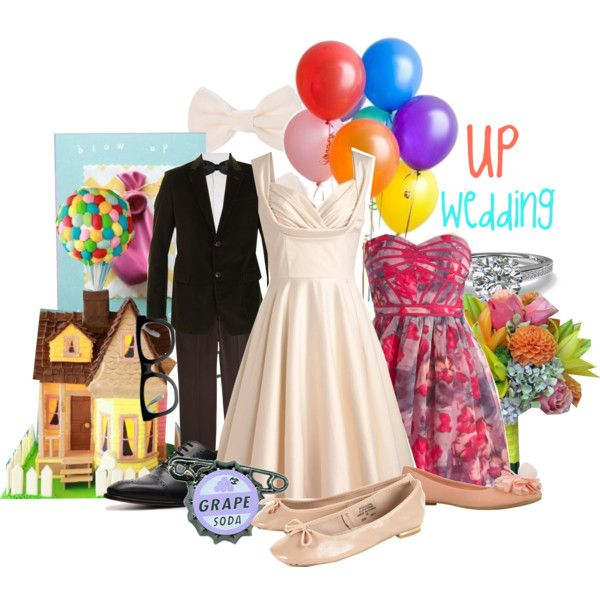 UP wedding so cute vintage looking wedding dress very classy