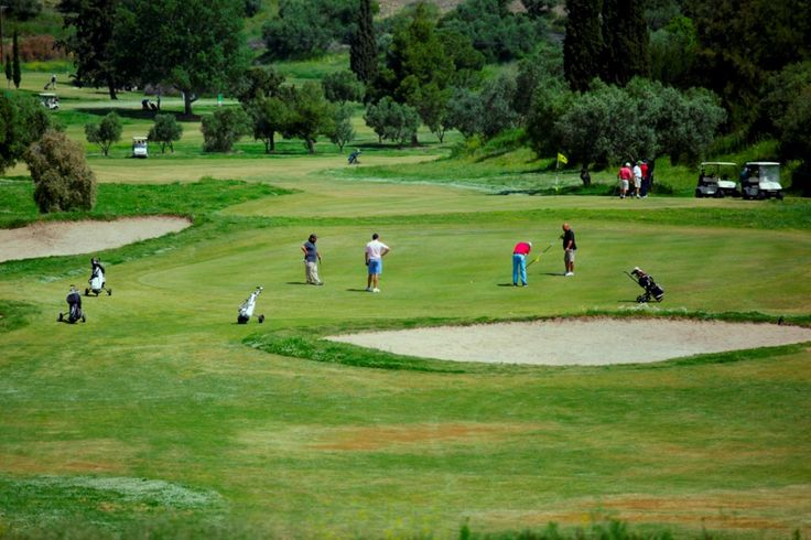 """The """"Porto Carras Pro-Am 2016"""" will reserve special packages for participants!! Please check on our website! #golf #tournament #Halkidiki #PortoCarras #ProAm2016"""