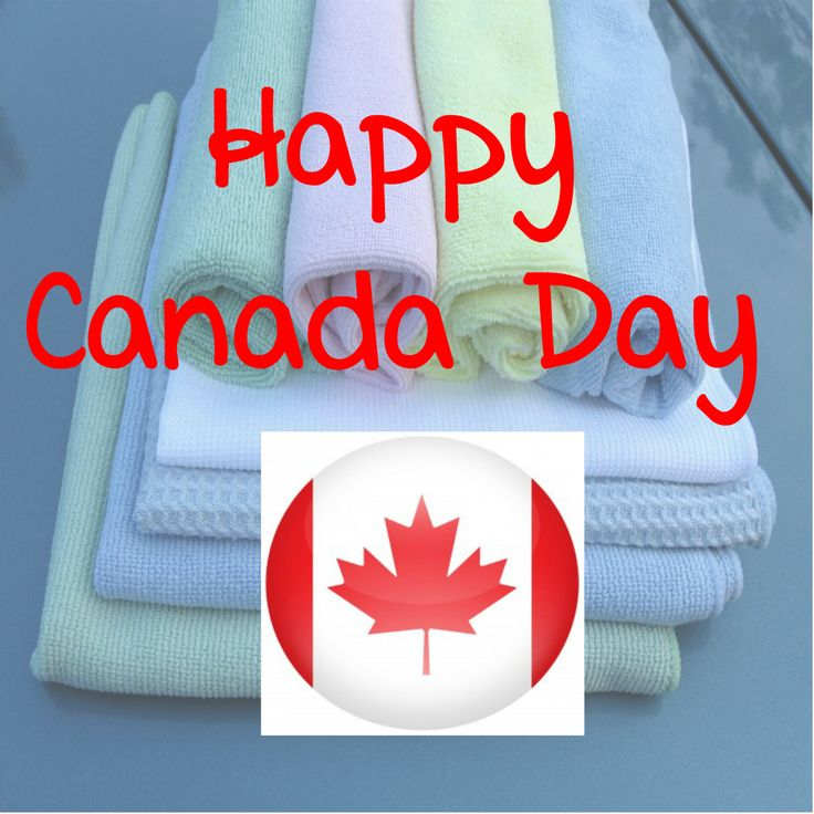 Happy Canada Day from Ultra Microfibers! Celebrating with a great Sale on Microfiber Cleaning Cloths & Mops,  discount on all purchases, in Canada & USA. www.ultramicrofib... Sale runs from June 30/15 to July 1/15 #CanadaDay #CanadaDayDeals #CanadaDaySale