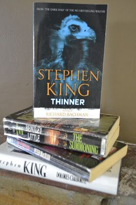 Tattooed Trees: Reading Challenge, 3