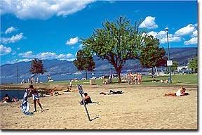 Peachland BC, Okanagan Valley, British Columbia, Canada