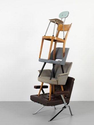 'Down Over Up' by Martin Creed, Edinburgh | Art | Wallpaper* Magazine: design, interiors, architecture, fashion, art