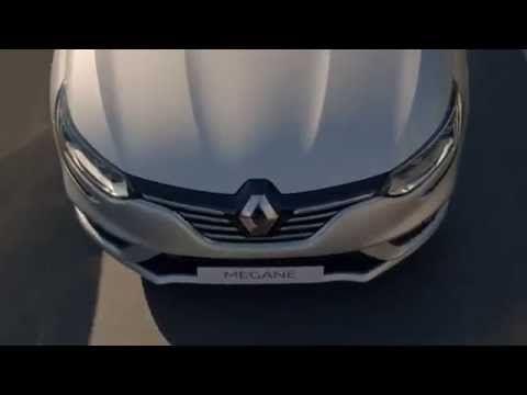 EMN | New Renault Mégane, a Dynamic, Distinctive Design
