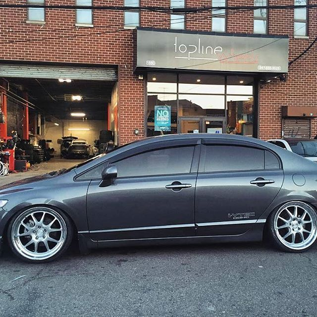 Best 25+ Honda Civic Rims Ideas On Pinterest