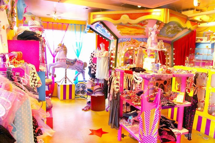 6%dokidoki | 週デジ(2/12) 原宿ファッションのカリスマ 6 ...