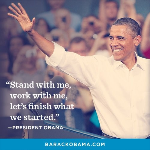 Stand with him: http://OFA.BO/b6agbX
