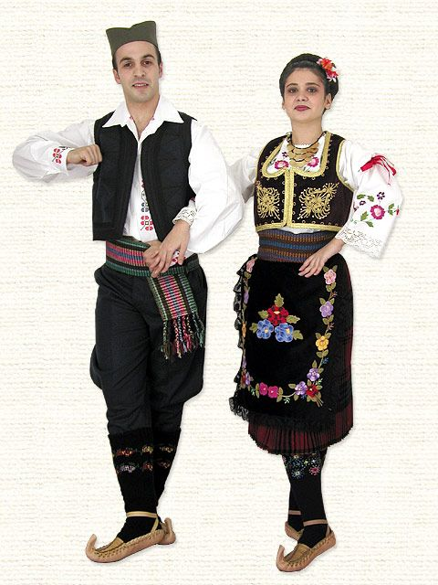 national clothing 17 best croatian national costumes adriatic images on pinterest