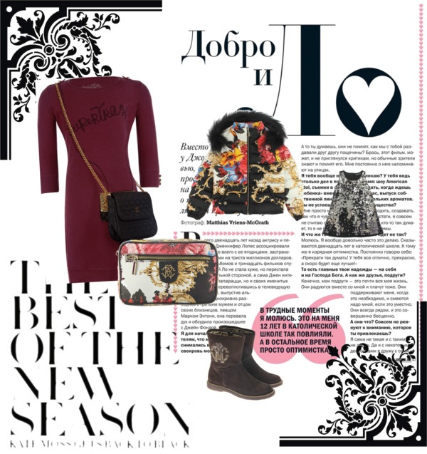 """""""Cavali"""" by kidsdesignerclothes on Polyvore"""