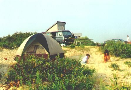 Assateague island state park camping let 39 s go camping for Cabins near assateague island
