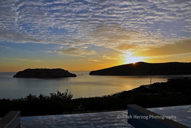 Spinalonga Leper Island...Crete, Greece