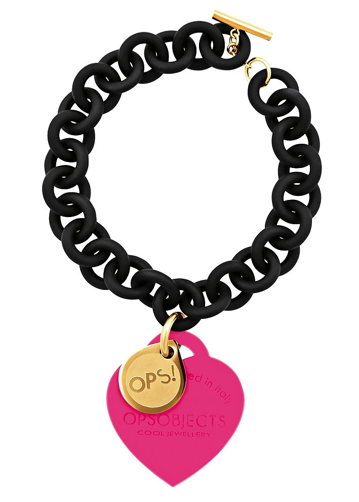NEW ❤OPS!Love❤ bracelet FLUO, fall-winter EDITION