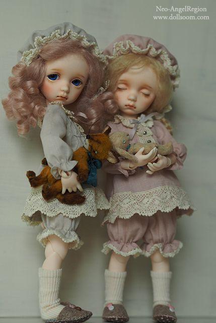 Colette Sleepy
