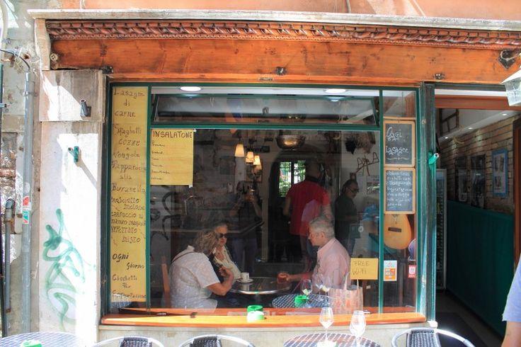 Osteria Do Gatte - Cena dei Fioi #1  Caèitolo 3.3