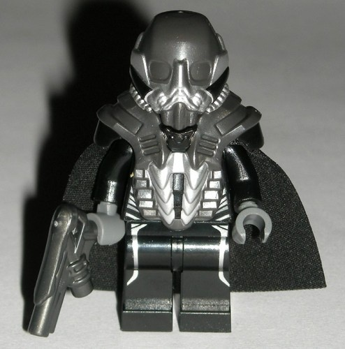 general zod lego batman 2 - photo #22