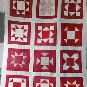 97 best Quilts made with the Accuquilt Go Cutter images on ... : go quilt cutter - Adamdwight.com