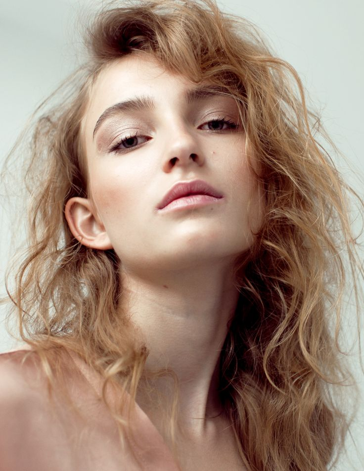 Monika Gałecka - Mua Natalia Marzez - model Makeup Artist MAAP4U