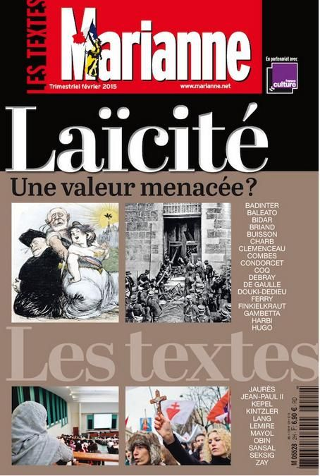 France 24 Explains 'Laicité': The Ins and Outs of State Secularism