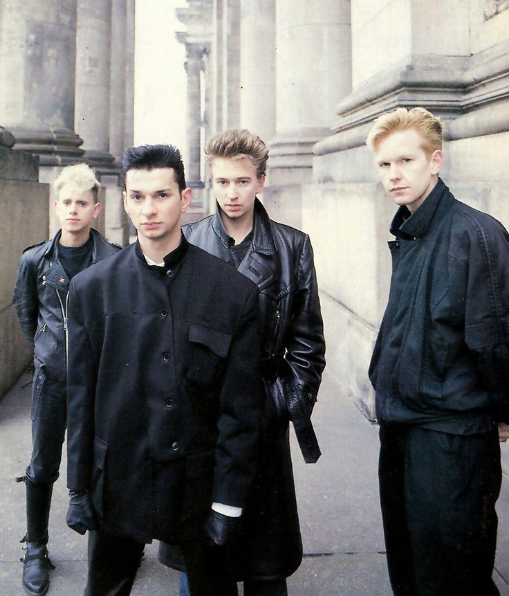 depeche mode | Tumblr